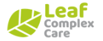 Leaf Complex Care Logo